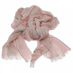 Women's Bretton Stripe Scarf
