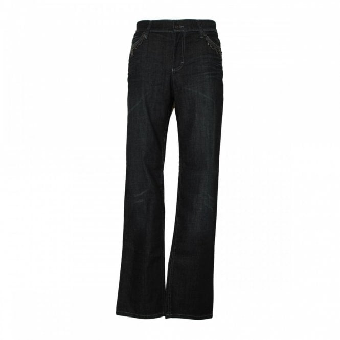 Mac Jeans Women's Carrie Pipe Stretch Jeans