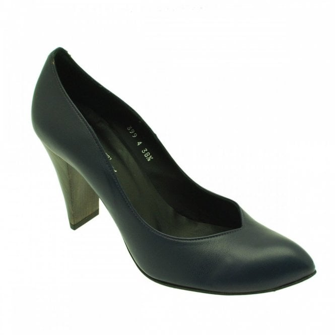 Audley Women's Classic High Heel Court Shoe