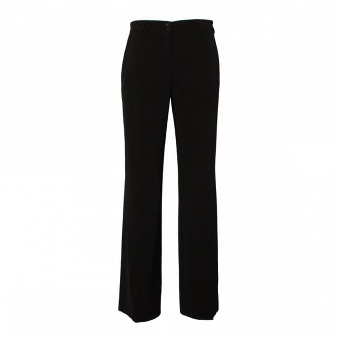 Brax Women's Classic Tailored Long Trouser