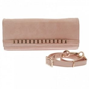 Women's Clutch Handbag With Strap