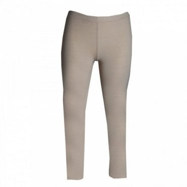 Women's Cropped Length Leggings