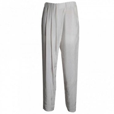 Women's Cross Front Lightweight Trousers