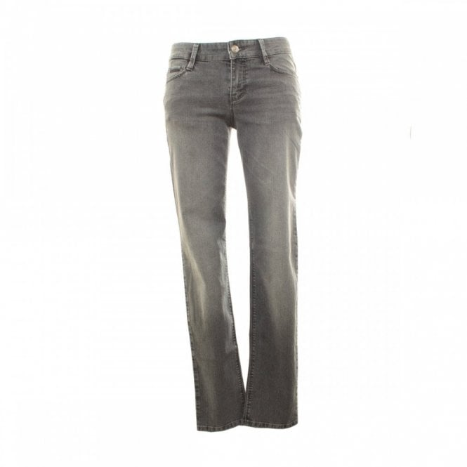 Mac Jeans Women's Denim Carrie Pipe Jeans