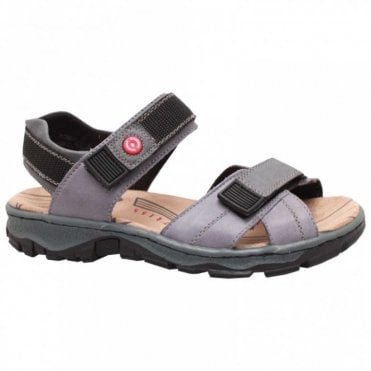 Women's Double Strap Walking Sandals