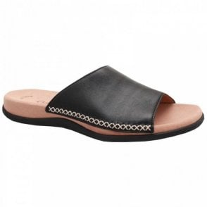 Women's Flat Slip On Sandal