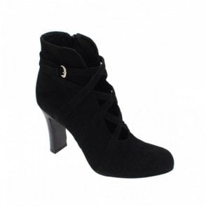 Women's High Heel Ankle Boot