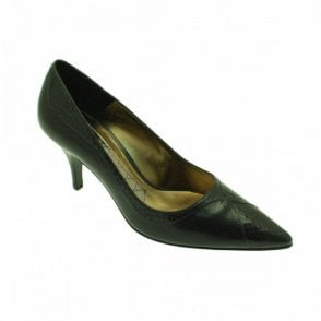 Magrit Women's High Heel Classic Court Shoe