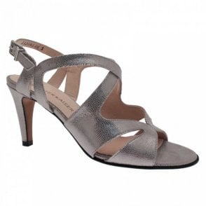 Women's High Heel Open Sandal