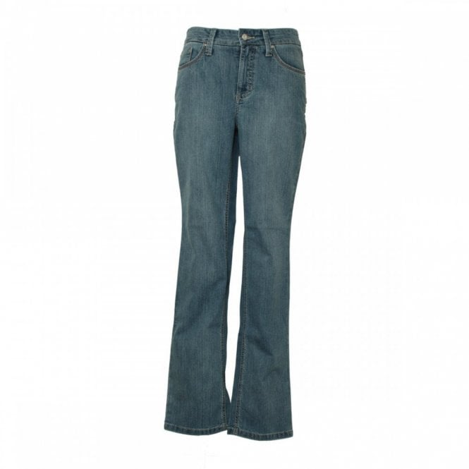 Mac Jeans Women's Jeans With Diamante Detail