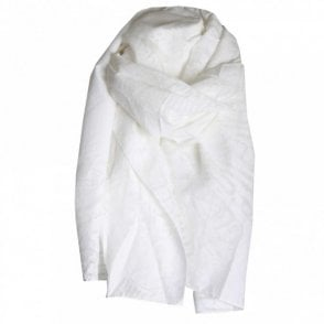 Women's Lightweight Simple Cotton Scarf