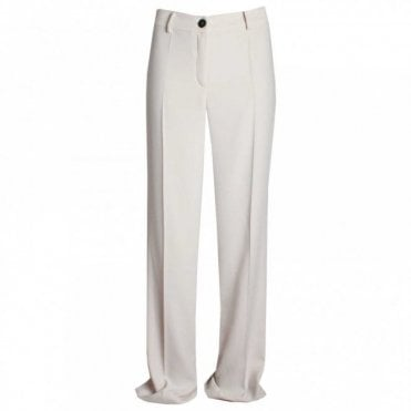 Women's Long Leg Tailored Trousers