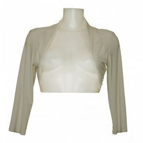 Frank Lyman Women's Long Sleeve Bolero