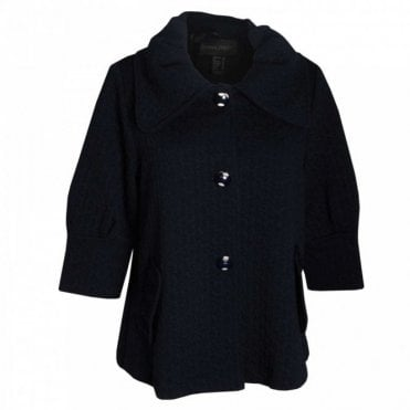 Women's Long Sleeve Duster Jacket