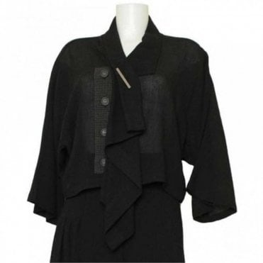 Women's Long Sleeve Woven Jacket