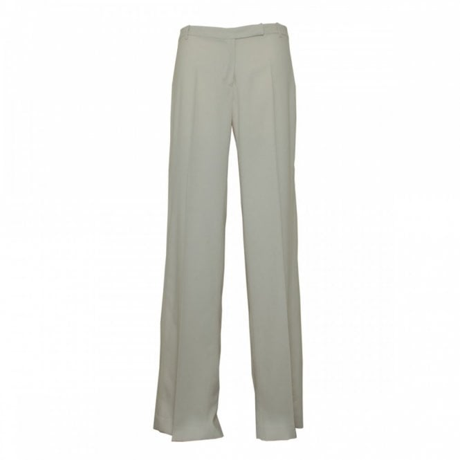 Isabel De Pedro Women's Long Tailored Trousers