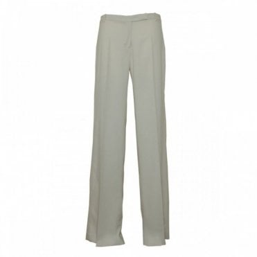 Women's Long Tailored Trousers