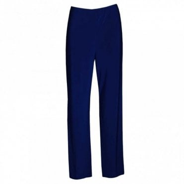 Women's Loose Fitting Stretch Trousers