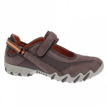 Women's Mephisto Niro Walking Shoes