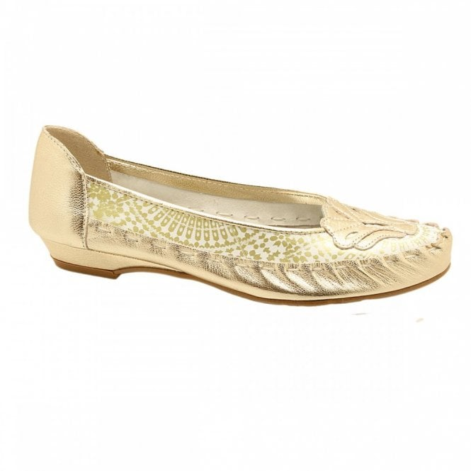 In Flat Pump By Women's Zaccho Bally At Walk Style 0Uxnwz