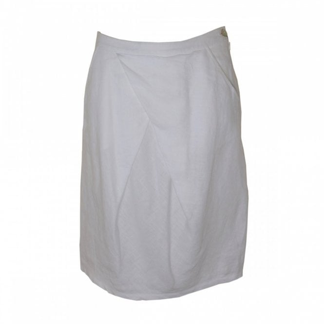 Bitte Kai Rand Women's Pleated Skirt With Side Button
