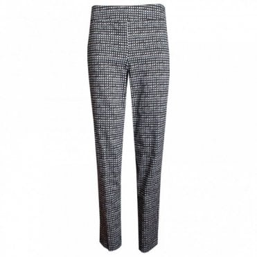 Women's Pull On Stretch Trousers