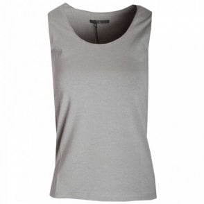 Crea Concept Women's Sleeveless T- Shirt