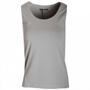 Women's Sleeveless T- Shirt