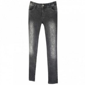 Women's Slim Fit Baxtor Jeans
