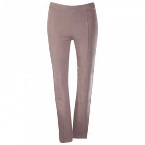 Women's Slim Fit Stretch Trousers
