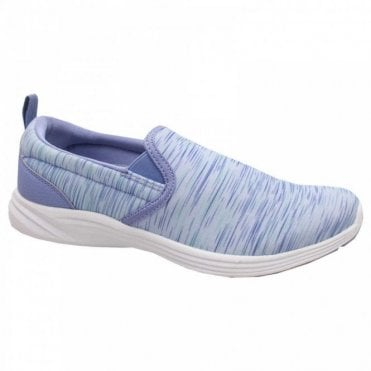 Women's Slip On Trainer