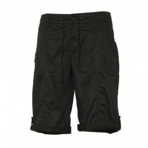 Women's Straight Fit Caro Shorts