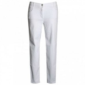 Women's Straight Leg Diamante Jeans