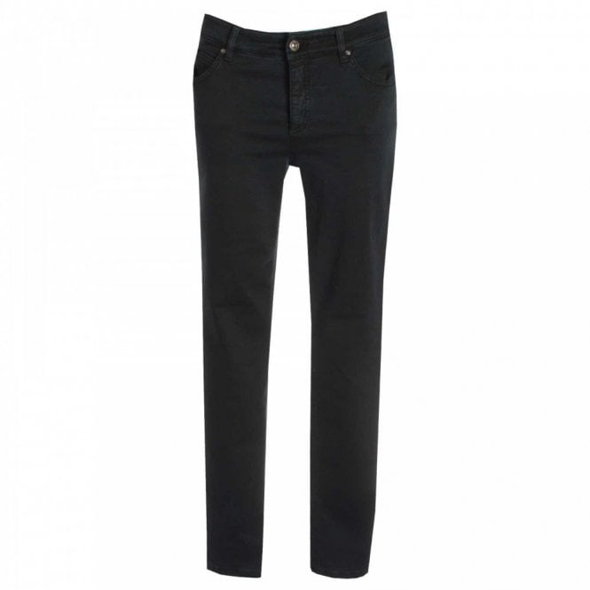 Oui Women's Straight Leg Jeans