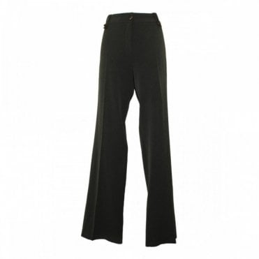 Women's Tailored Long Trousers