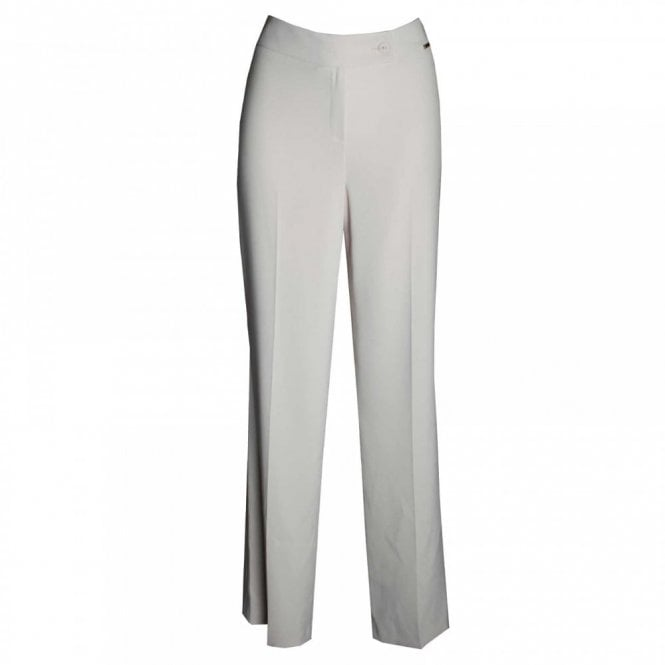 Marie Mero Women's Tailored Rear Crease Trousers