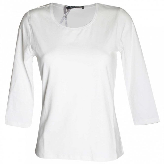 Betty Barclay Women's Three Quarter Sleeeve Top