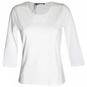 Women's Three Quarter Sleeeve Top