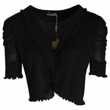 Women's Three Quarter Sleeve Shrug