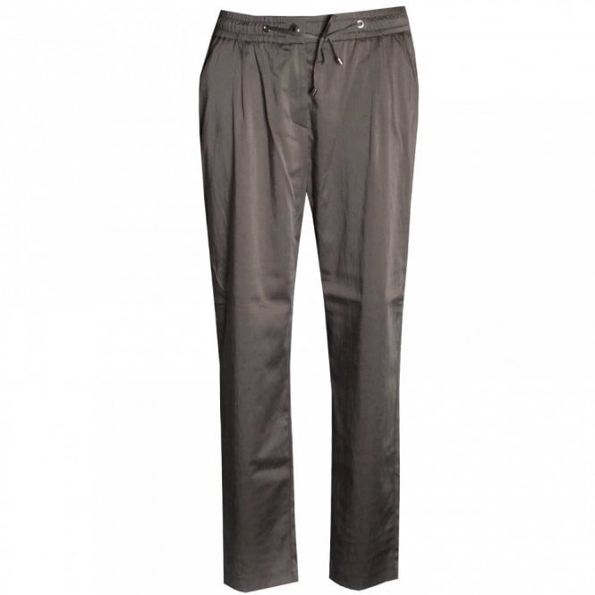 Faber Women's Trousers With Elasticated Waist