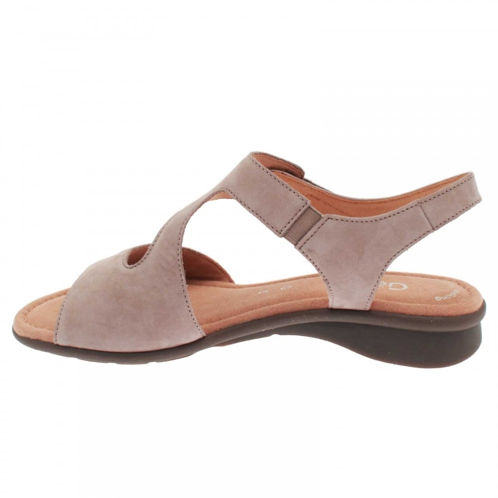 Popular Agave Womenu0026#39;s Velcro Strap Sandals By Mephisto At Walk In Style