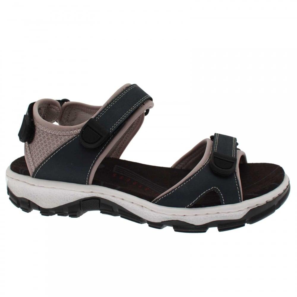 Lastest Tamaris Active Ladiesu0026#39; Black Velcro Strap Shoes - Women From Charles Clinkard UK