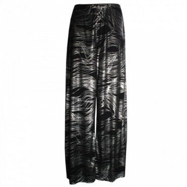 Women's Wide Leg Trousers