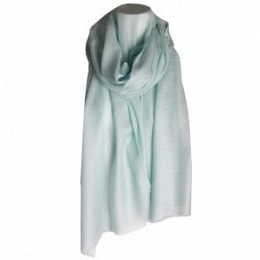 Fraas Women's Wool Blend Long Scarf